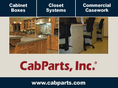 I Am A Beginning Cabinetmaker With One Man And Have Been Looking Into Outsourcing Doors Drawers Even The Whole Cabinet System Conestoga Or