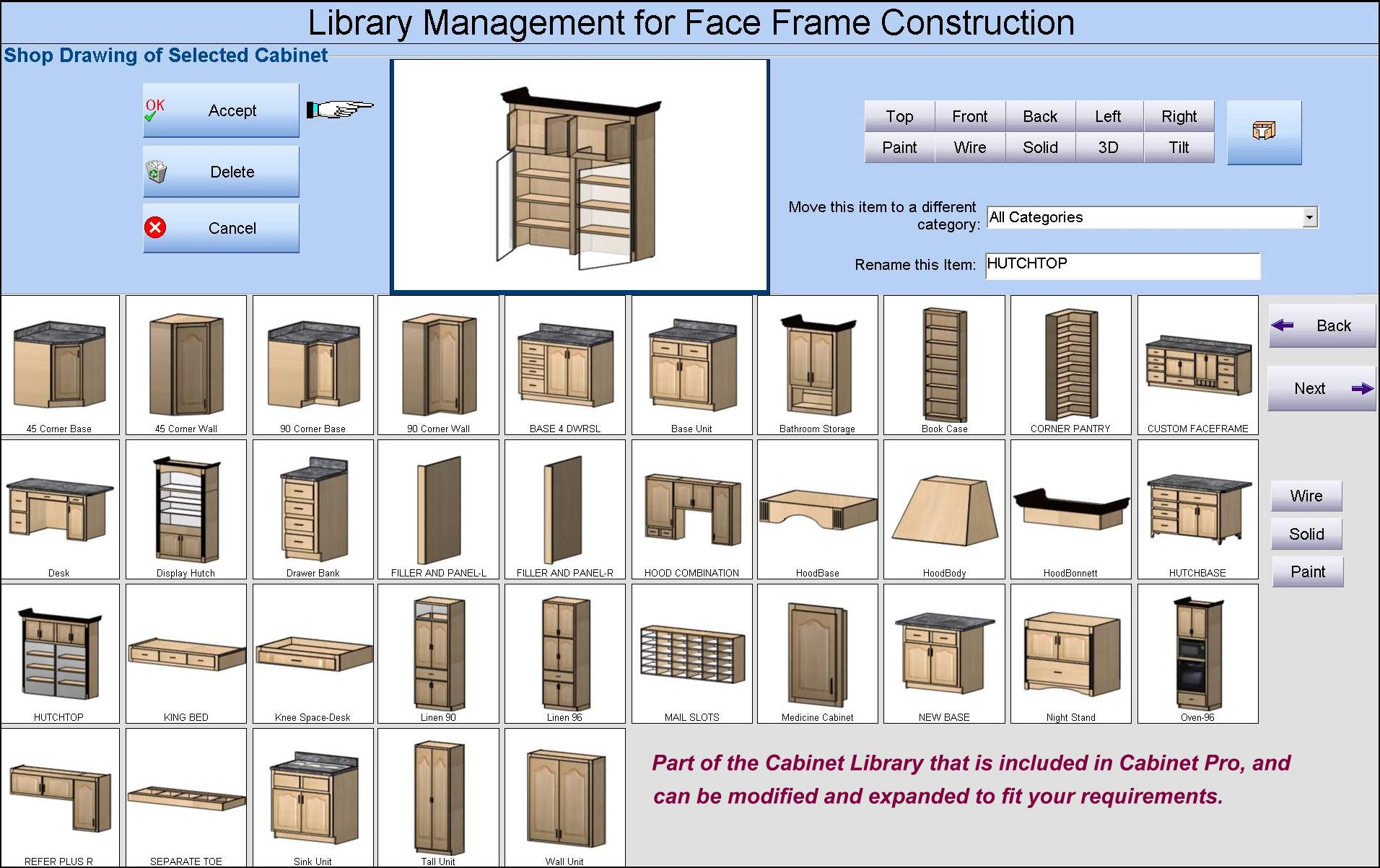 free cabinet design software with cutlist cabinetpro woodweb s cad forum 220