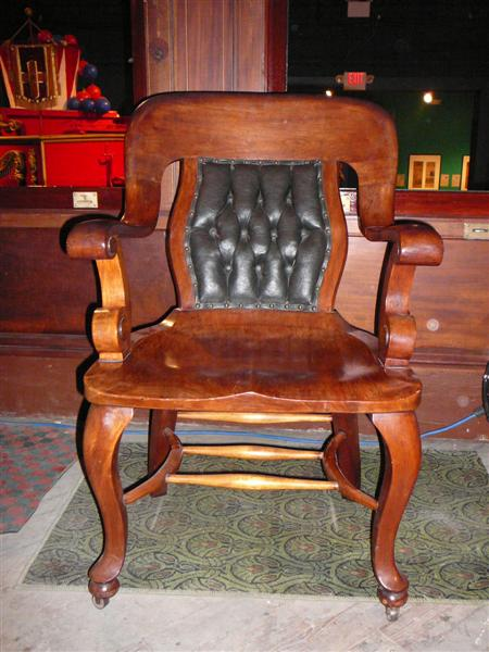 identifying antique wooden chairs Identifying the Wood Species for an Antique Chair identifying antique wooden chairs