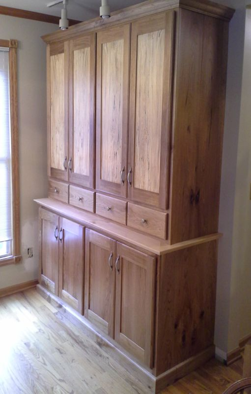 From Contributor J Thank You For Posting The Pictures Very Nice Work I Like Fact That Kept Finish Light And Was Able To Show Off Wood