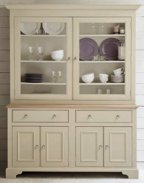 Whether to Paint Cabinets Before or After Assembly