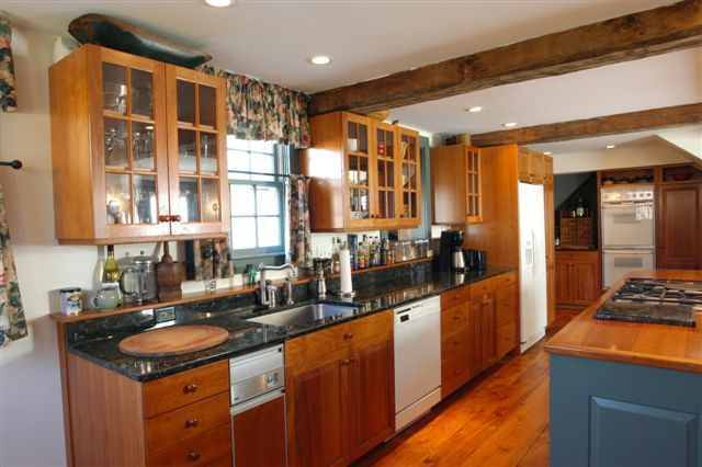Thirty Inch Deep Base Cabinets