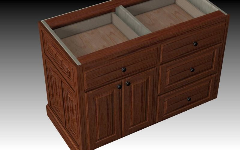 I M Also An E Cabinets User My Use Of The Term Reveal May Be Misleading Frame And Door Panel Are Flush With Each Other