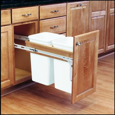 I Have Used Your Method When Making Kitchens And The Customer Wants A Pullout Trash Can My Cur Lication Calls For Door Within That You Push
