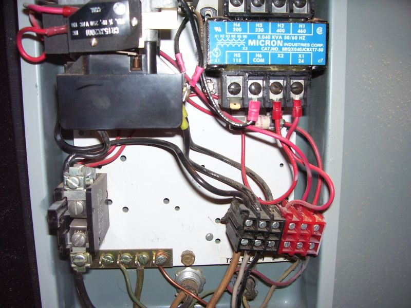 [SCHEMATICS_48ZD]  Troubleshooting a Tablesaw Starter Switch | Delta Table Saw On Off Switch Wiring Diagram |  | Woodweb